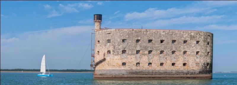 Que célèbre-t-on cette année à Fort Boyard ?