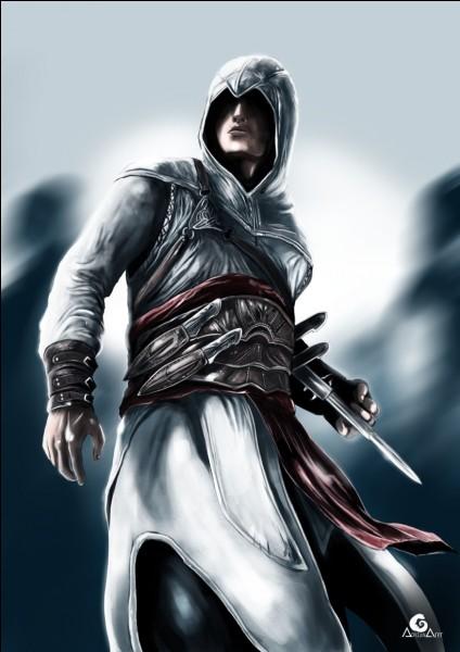 Quand est né Altaïr ?