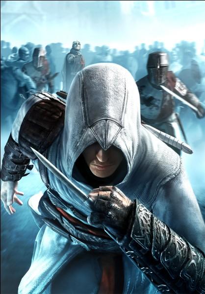 Quel est le vrai nom d'Altaïr ?