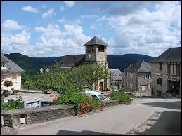 Saint-Hilaire-Peyroux est un village Corrézien situé dans l'ancienne région ...