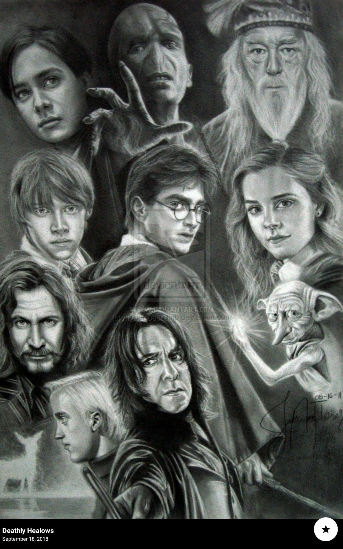 Connais-tu vraiment la saga 'Harry Potter' ?