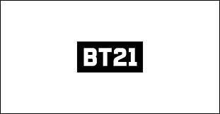 Combien de personnages y a-t-il dans BT21 ?