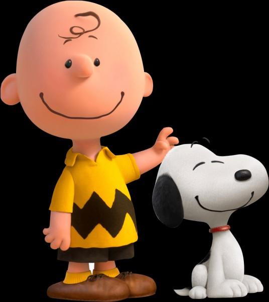 "Qui chantait ""Charlie Brown"" ?"