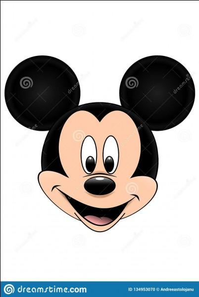 Mickey est né en ...