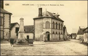Boulages est une commune Auboise située dans l'ancienne région ...