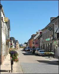 Ville Finistérienne, dans le pays du Léon, Plouénan se situe en région ...