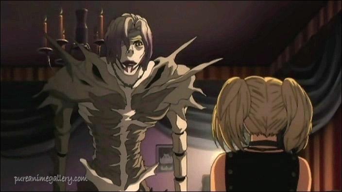 Quel est le dieu de la mort de Misa ?