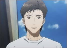 À la fin de l'animé, quel âge a Sin'ichi ?