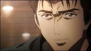 En allant à l'école, Sin'ichi toucha quelle partie du corps de Murano ?