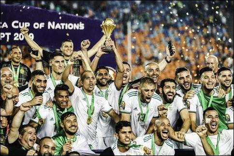 Quel pays a gagné la Coupe d'Afrique des Nations 2019 ?