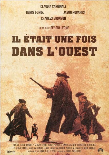 Il faut trouver les Mystères de l'Ouest...