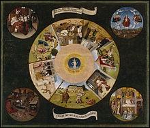 Lequel n'est pas l'un des 7 péchés capitaux dans la tradition chrétienne ?