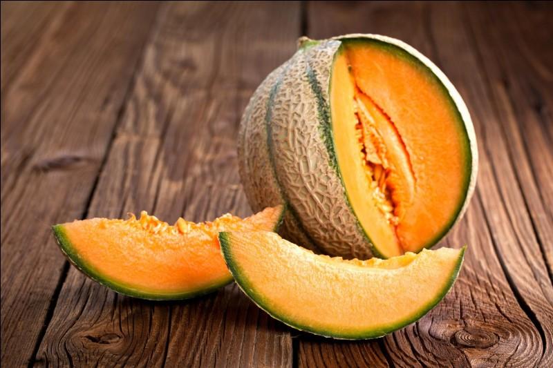 De quel(s) pays d'Afrique provient le melon ?