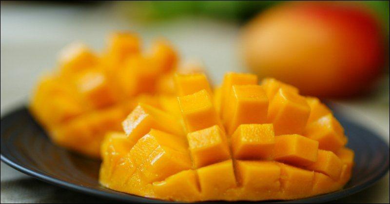 La mangue provient de quel(s) pays ?