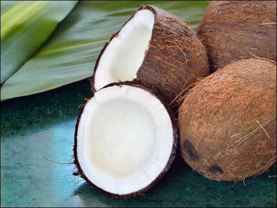 Et pour finir, la noix de coco est originaire du...
