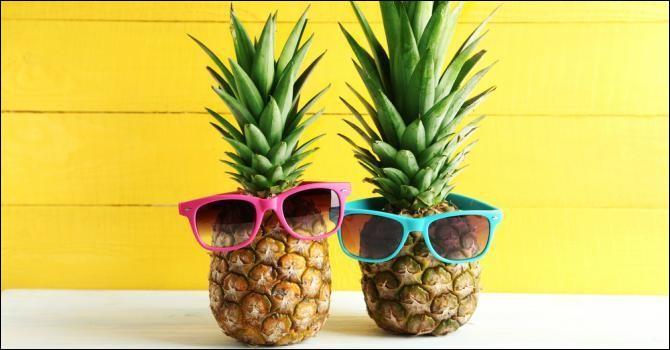 De quel(s) pays d'Amérique du Sud vient l'ananas ?