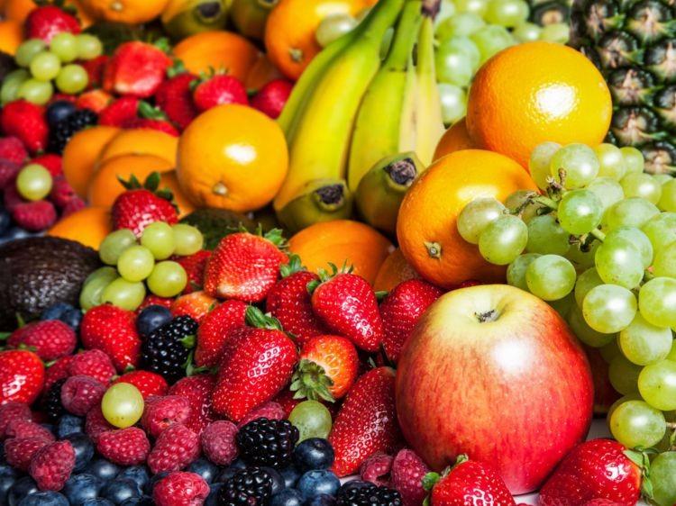 Sais-tu d'où viennent les fruits ?