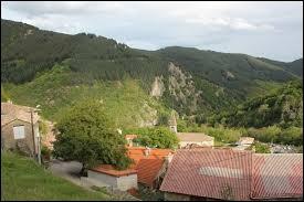 Nous terminons notre balade en Auvergne-Rhône-Alpes, à Laviolle. Nous sommes dans le département ...