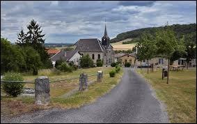 Brandeville est un village Meusien situé dans l'ancienne région ...
