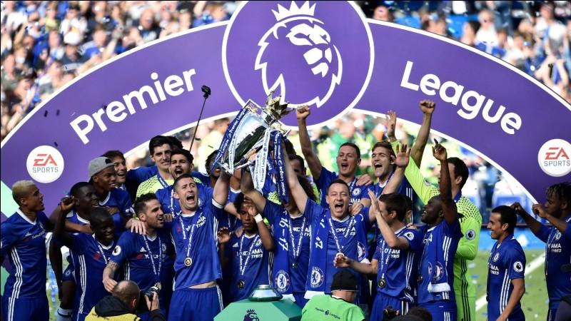 Quel est le club à avoir remporté le plus de fois le championnat d'Angleterre ?