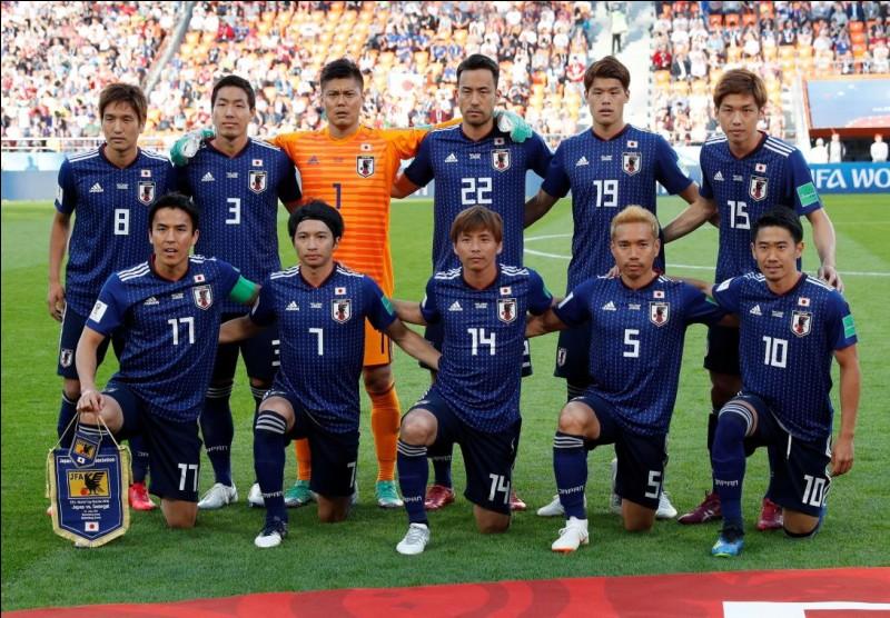 À quel moment le Japon a-t-il été éliminé en Coupe du monde ?