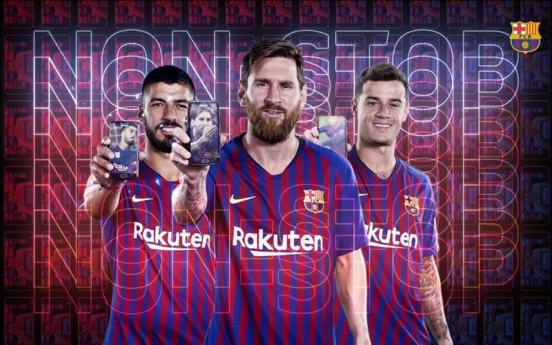 Qui est le joueur le plus cher de l'histoire du FC Barcelone ?