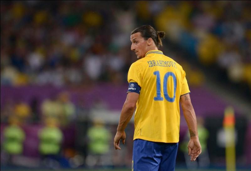 Quel était le premier club de Zlatan Ibrahimovic ?