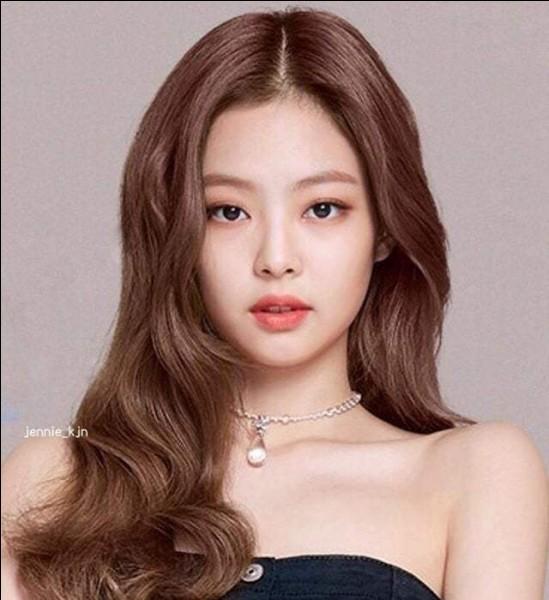 Quelle place Jennie occupe-t-elle dans le top 10 des rappeurs les plus rapides de Corée du Sud ?