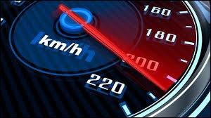 Quel est l'animal le plus rapide du monde ?
