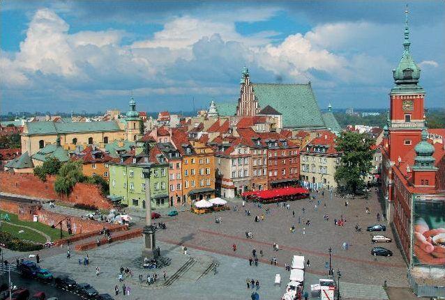 Capitales européennes en photo (3)