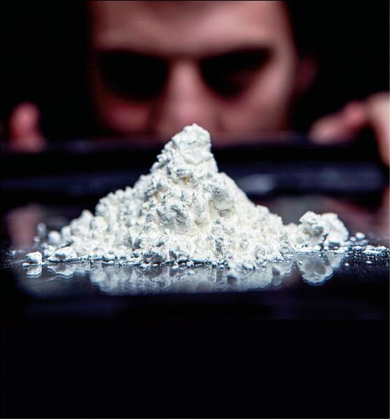 Où a-t-on retrouvé une tonne de cocaïne ?
