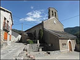 Village Ariégeois, Ascou se situe en région ...