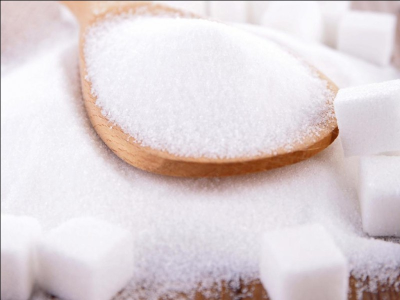 """Comment dit-on """"sucre"""" en anglais ?"""