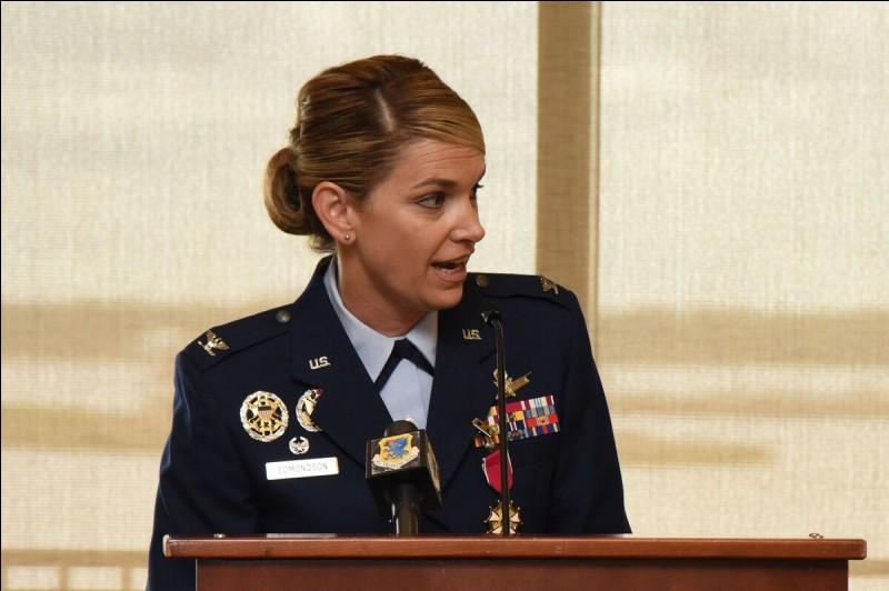 Quel était le prénom du général Cambronne ?