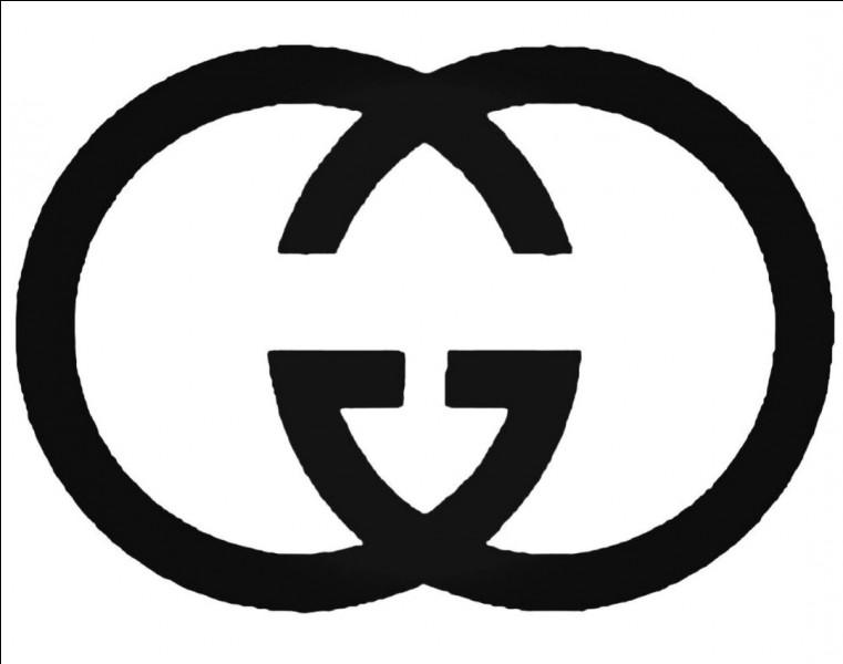 Quelle marque affiche ce logo ?