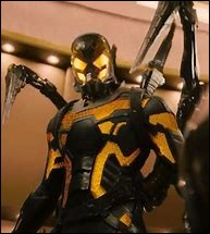 Qui tue Darren Cross (Yellowjacket) ?