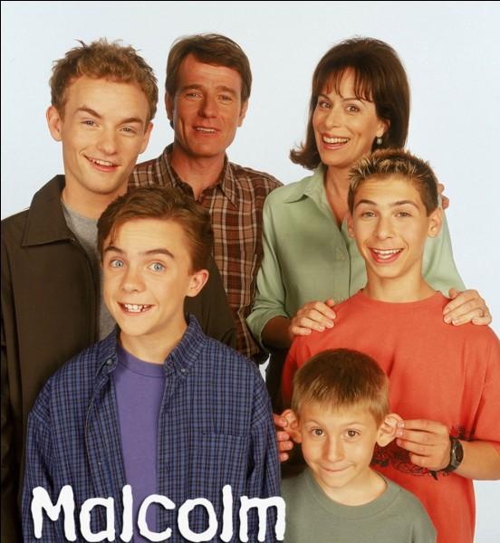 """Malcom"" passe sur :"