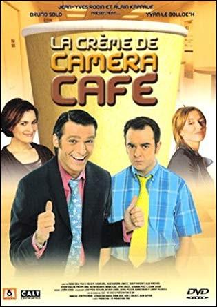 """""""Caméra Café"""" passe sur :"""