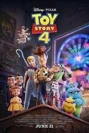 Connais-tu vraiment Toy Story 4 ?