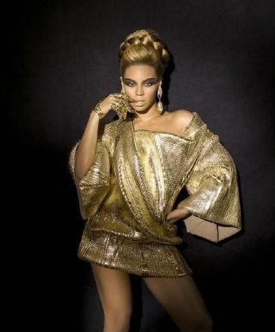 Beyoncé... singles