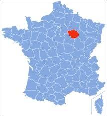 Quelle est la préfecture de l'Aube (10) ?