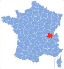 Quelle est la préfecture de l'Ain (01) ?