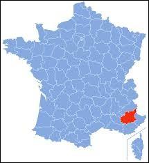 Quelle est la préfecture des Alpes-de-Haute-Provence (04) ?