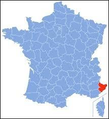 Quelle est la préfecture des Alpes-Maritimes (06) ?