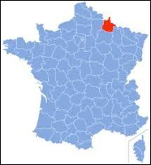Quelle est la préfecture des Ardennes (08) ?