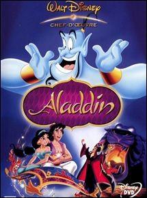 Dans quel pays se déroule l'histoire d'Aladdin ?