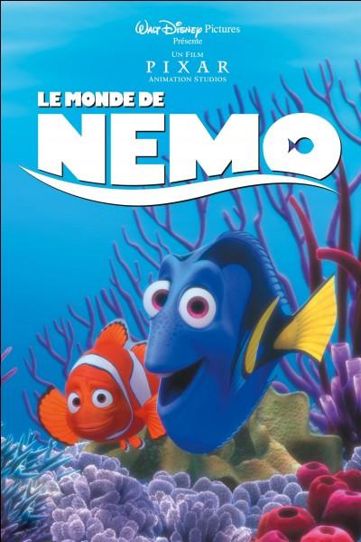 """Dans quel pays se déroule l'histoire de """"Nemo"""" ?"""