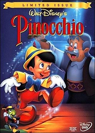 """Dans quel pays se déroule l'histoire de """"Pinocchio"""" ?"""