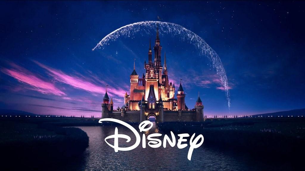 Les pays des films Disney