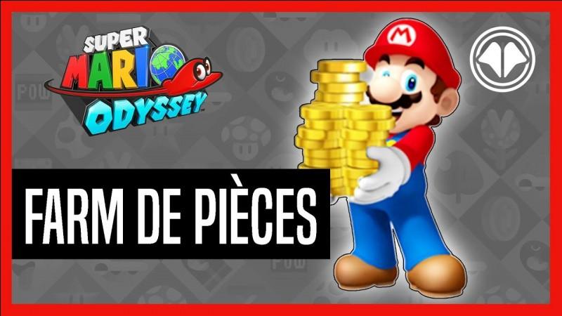 """Lequel de ces jeux """"Mario"""" n'est pas sorti sur console ?"""
